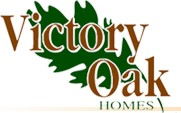 Victory Oak Homes Logo